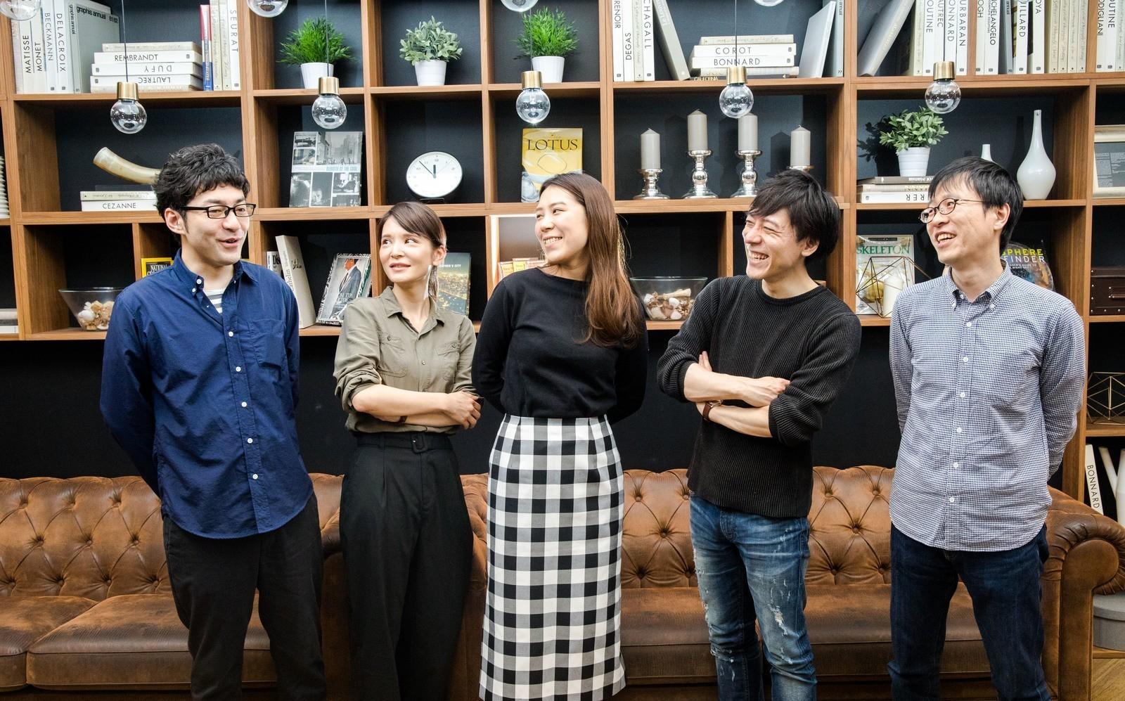 【HR × Social issue】新規事業/シニアソフトウェアエンジニアを募集!