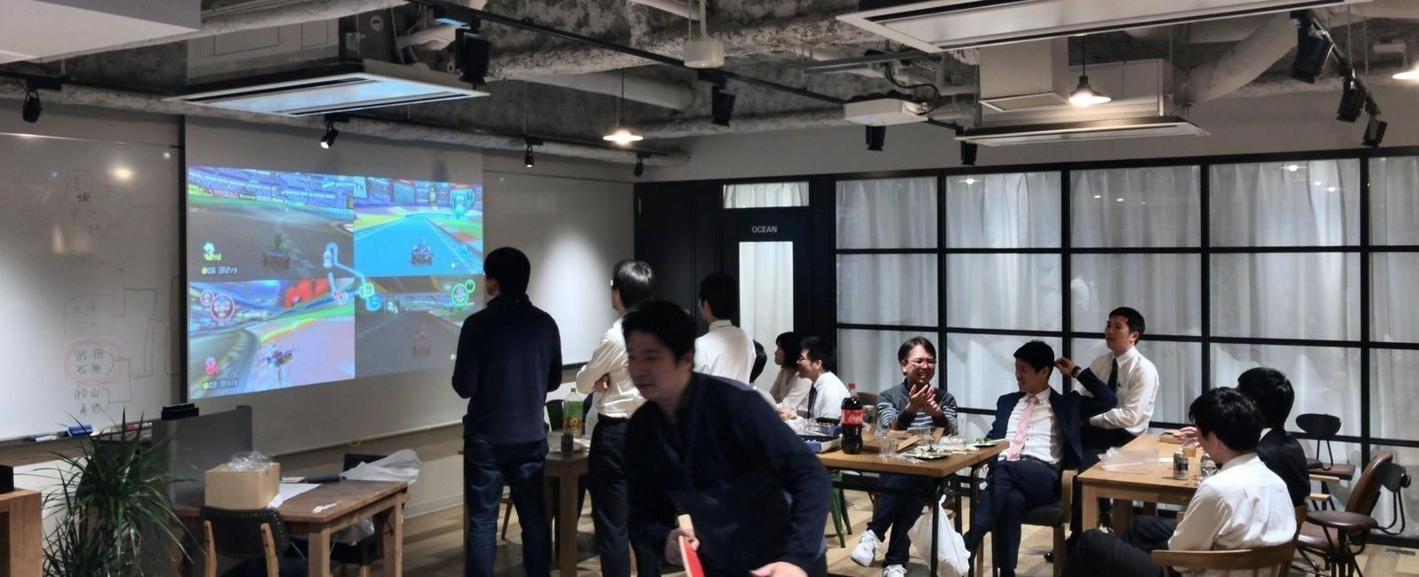 【リモートワーク/副業可】日本の金融UXを変革するiOSアプリエンジニア募集