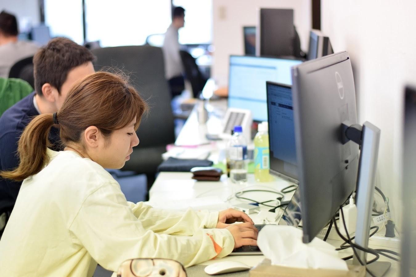 働く女性のキャリアデザインをより豊かに!在宅でも活躍したいエンジニア募集!