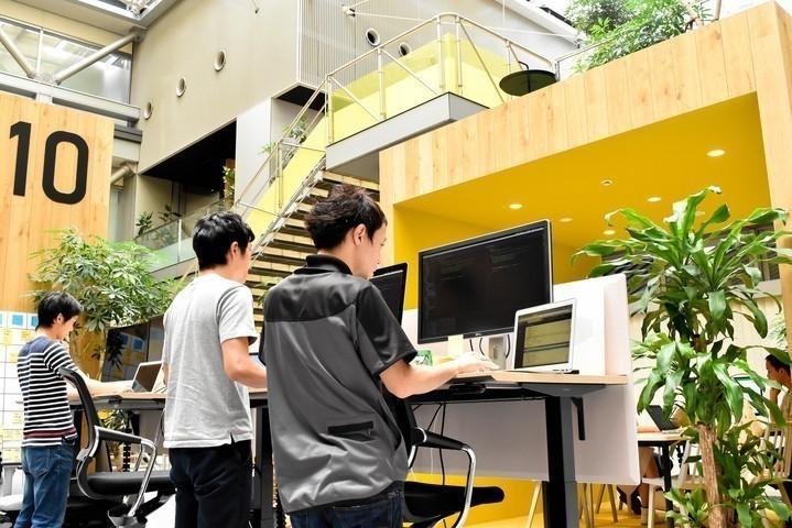 Vue.jsで新しいUIスタンダードを創るフロントエンジニア募集