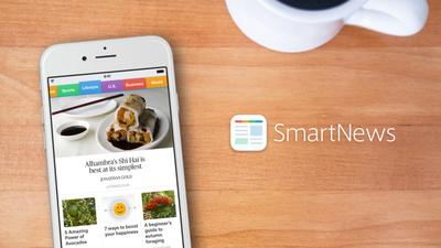 SmartNews アプリで世界を取りにいく仲間を募集!