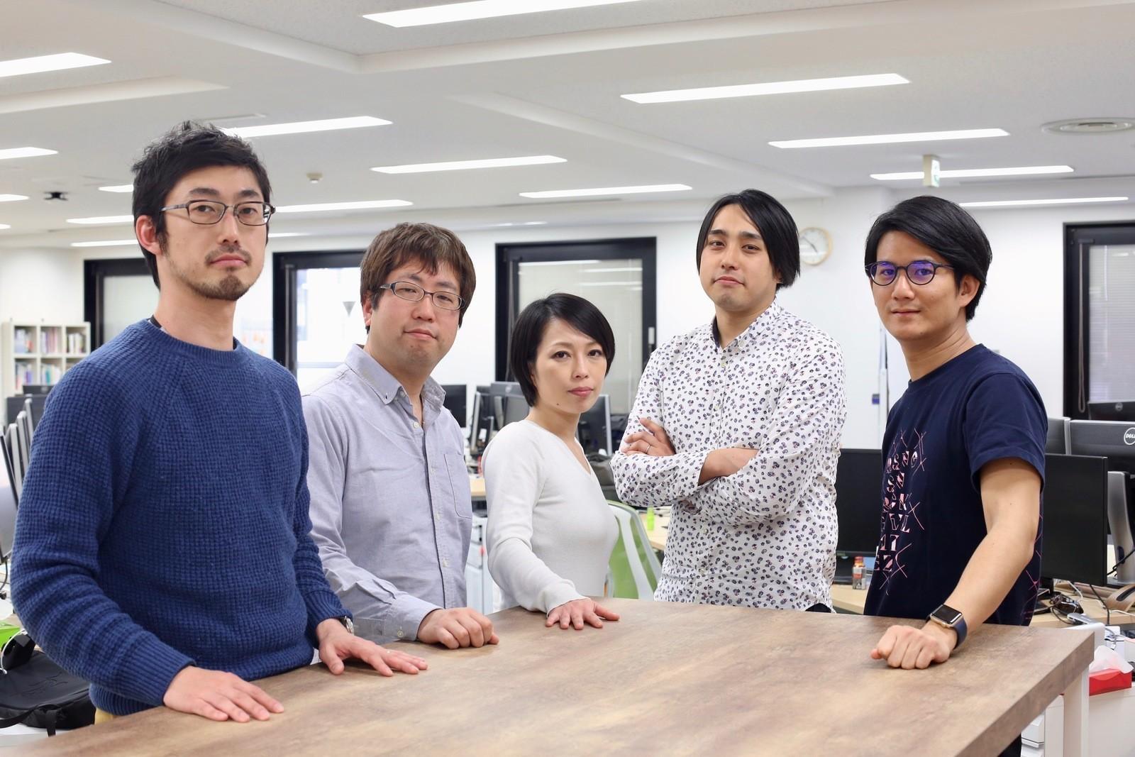 CtoCマーケットの成長を牽引している小さなチームで一緒に働きませんか?Kotlin/Javaエンジニア募集