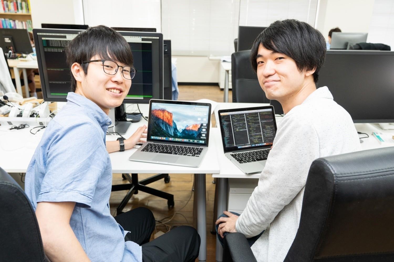 AWSを活用して学習SNSアプリの開発全般を支えるエンジニア