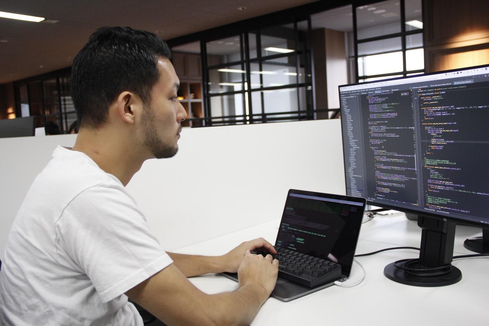 【iOSエンジニア】職人と発注者を繋げるアプリ「CraftBank」組織立ち上げメンバーを募集!