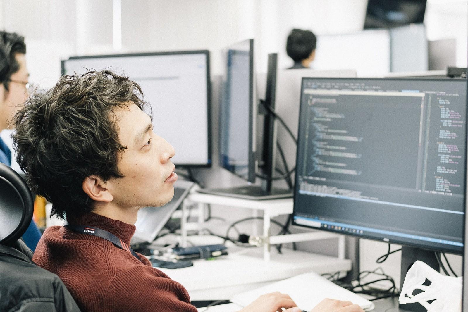 大阪【サービス開発/C#.NET】法人向けクラウド名刺管理サービスSansanの開発エンジニア