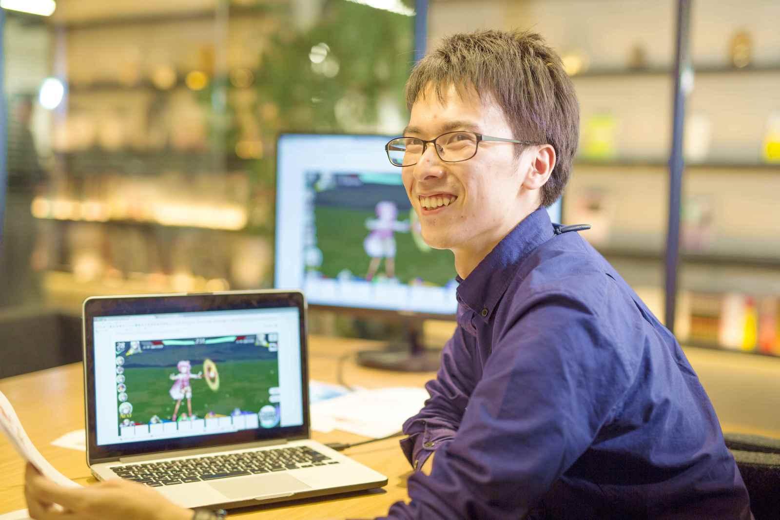 フロントエンドエンジニア(リード)【自社IP/ソーシャルゲーム開発】◎京都オフィス