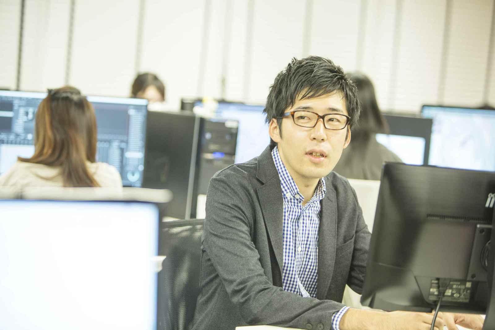 バックエンドエンジニア(リード)【自社IP/ソーシャルゲーム開発】◎京都オフィス