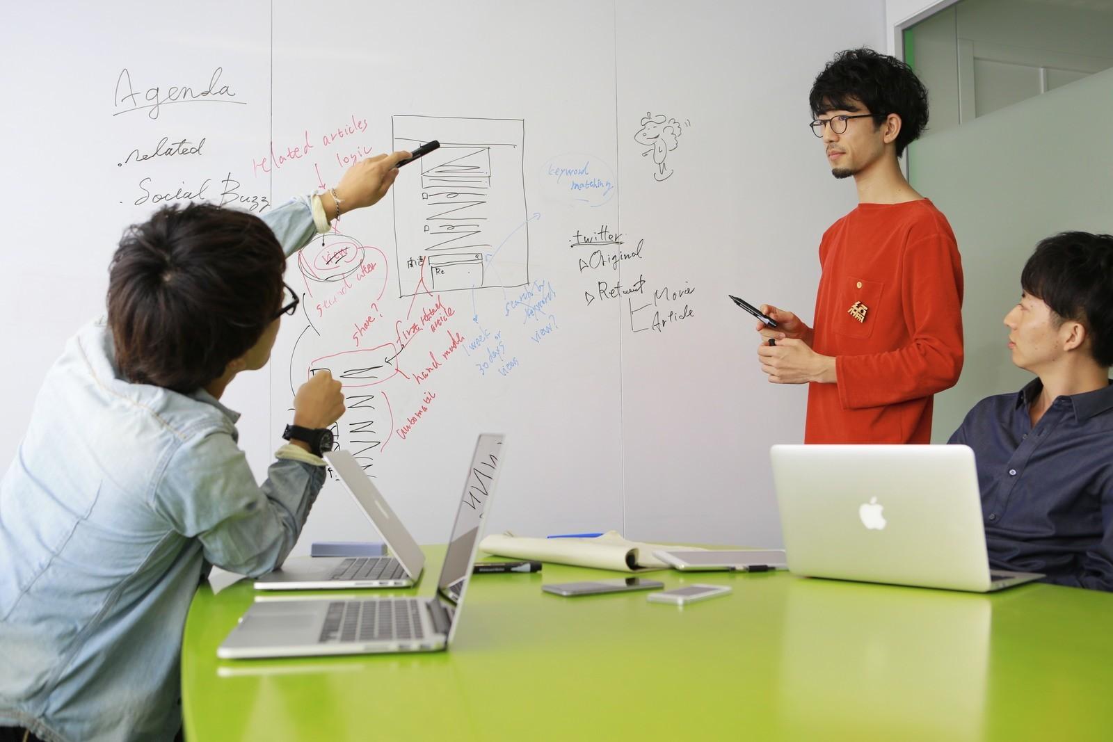 福祉・教育課題を技術で解決するアプリケーションエンジニアを募集!【リーダー候補】