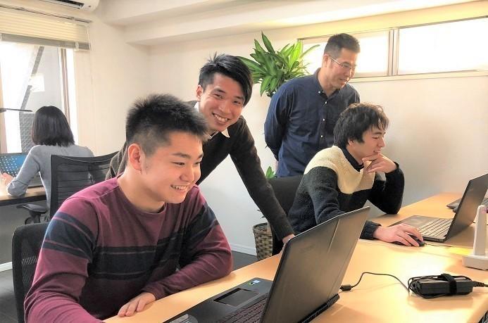 人の命を救う最先端技術【AI×医療】システムエンジニア募集