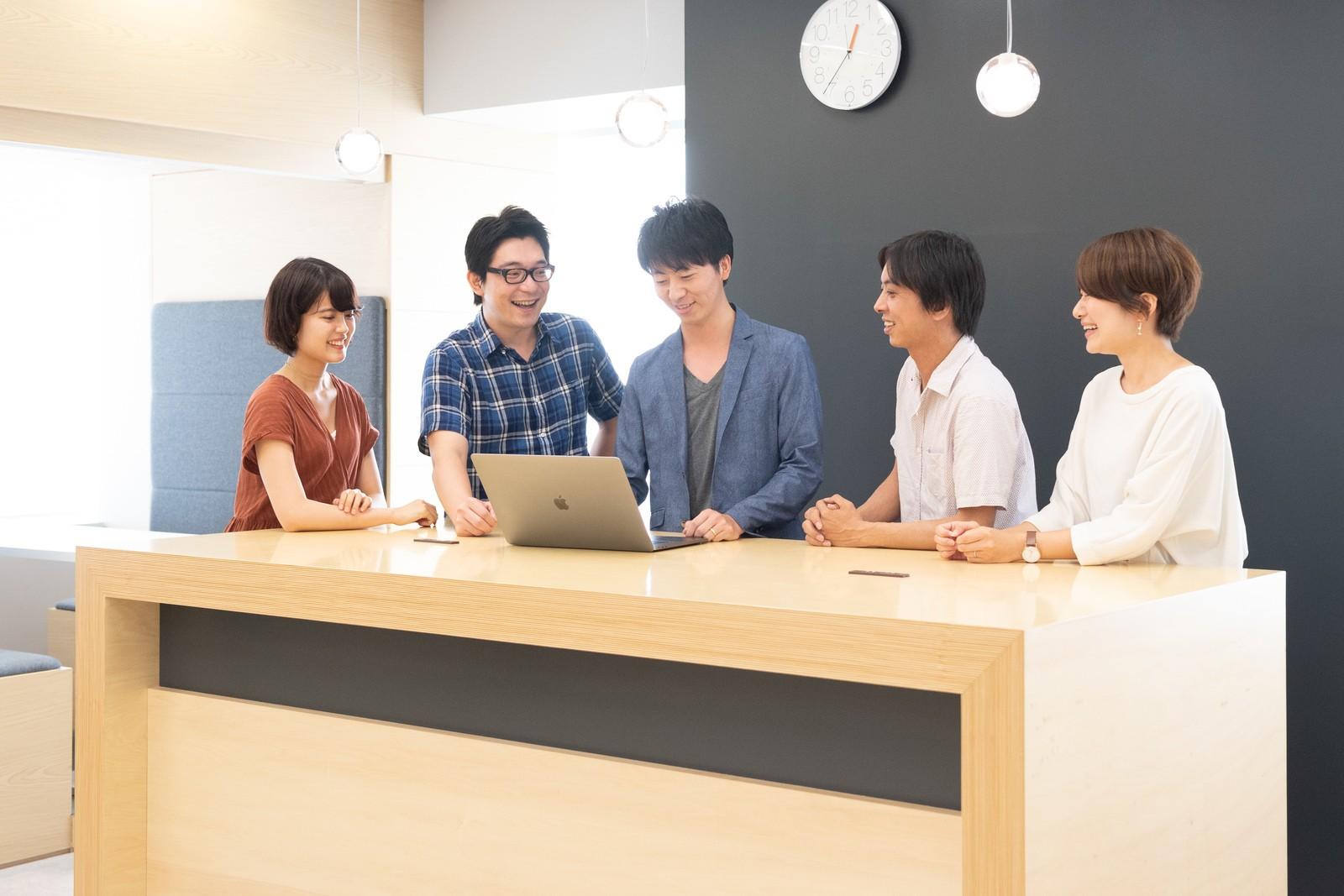 東証一部上場・LITALICOが、新規自社システムのSPA構築を技術選定からリードしてくれるフロントエンジニア募集!