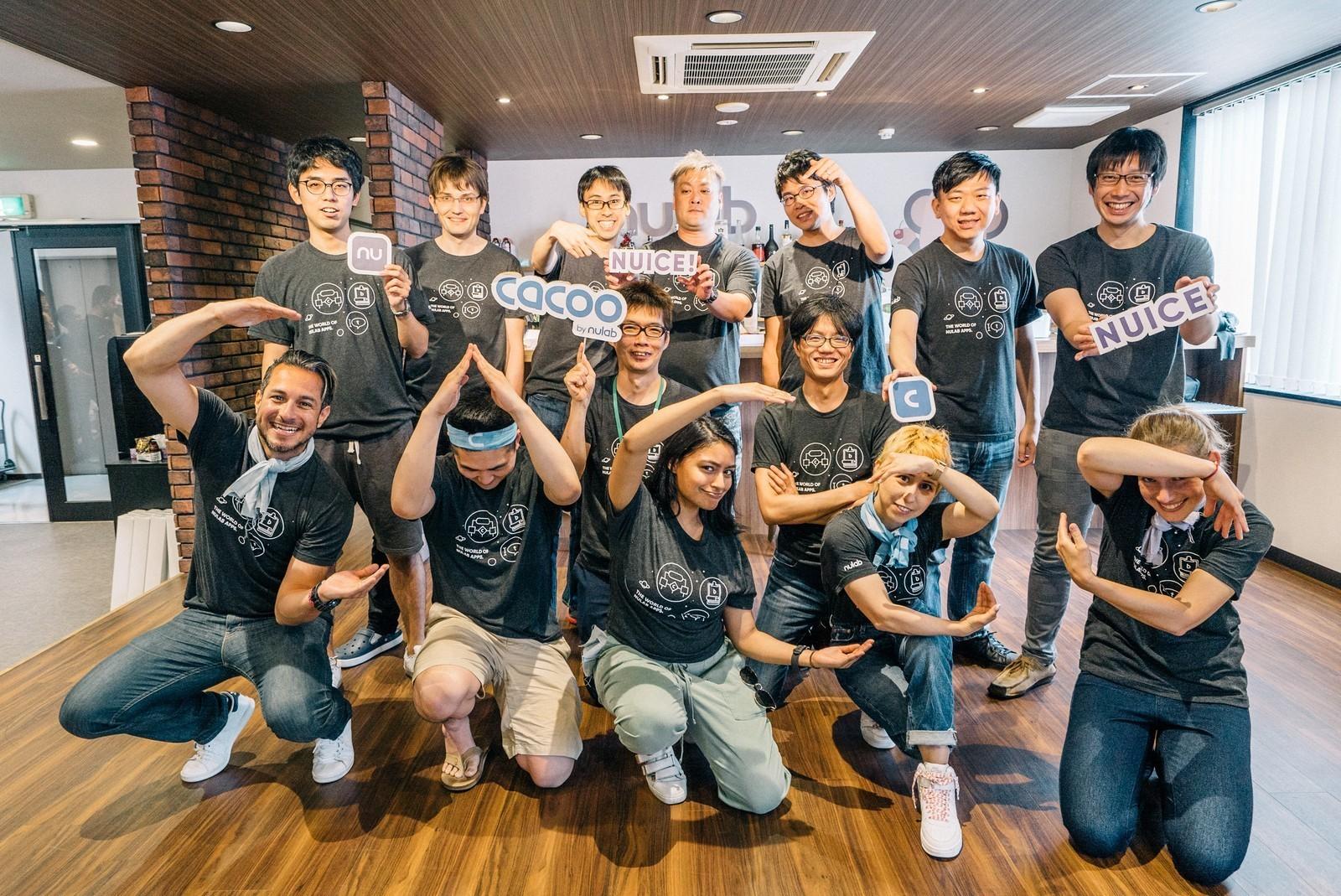 目指すは世界!87%が海外ユーザーで占める福岡発のサービスCacooのバックエンドをGoで開発するエンジニアを募集!