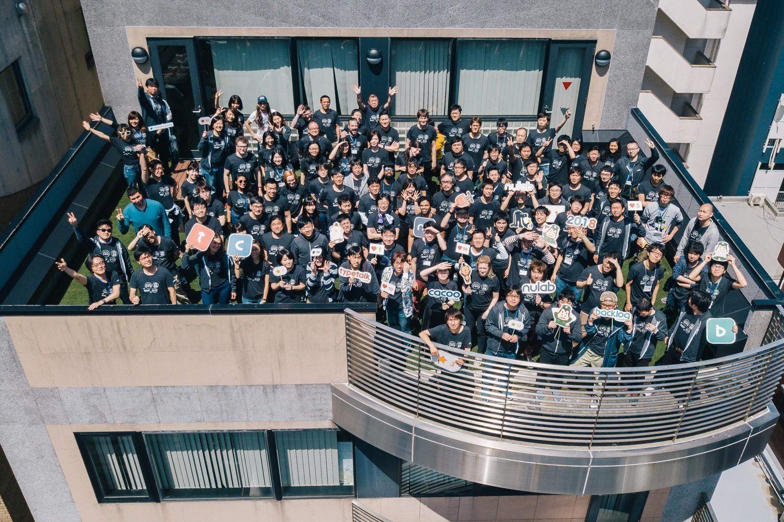 目指すは世界!87%が海外ユーザーで占める福岡発のサービスCacooのフロントエンドエンジニアを募集!