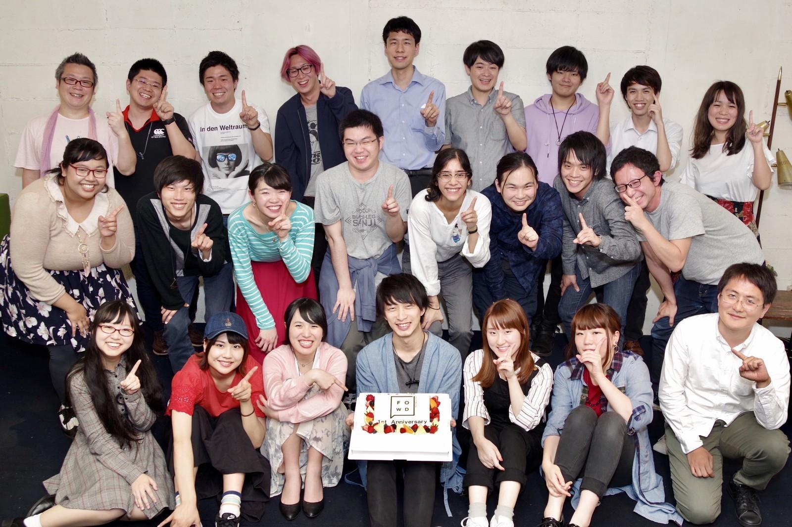 日本から世界を変える大型エンターテイメントIPを!iOSエンジニア募集!