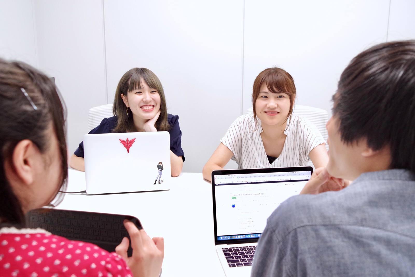 【Swift】日本から世界を変える大型エンターテイメントIPを!iOSエンジニア募集!