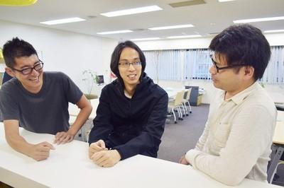 【自社サービス開発エンジニア】企業の生産性を向上させる自社アプリケーション開発がしたいエンジニア募集!