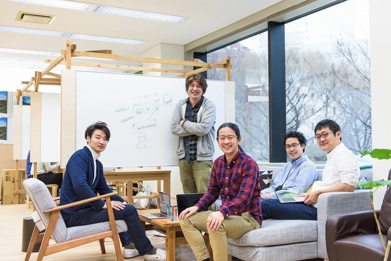 「トクバイ」の開発を牽引するiOSアプリエンジニアを募集!