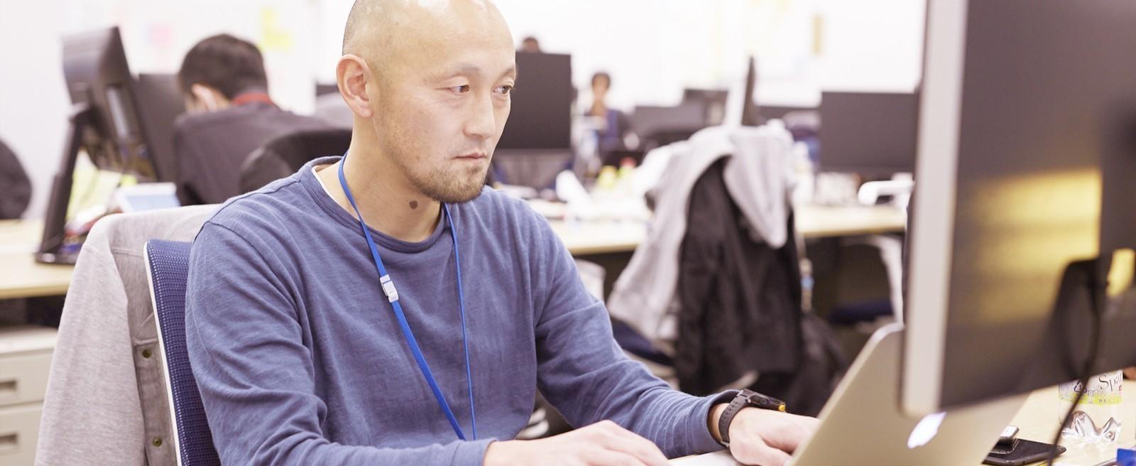 【Java】KDDIグループ・黎明期の巨大ECプラットフォームをさらにスケールをさせるAndroidアプリエンジニア