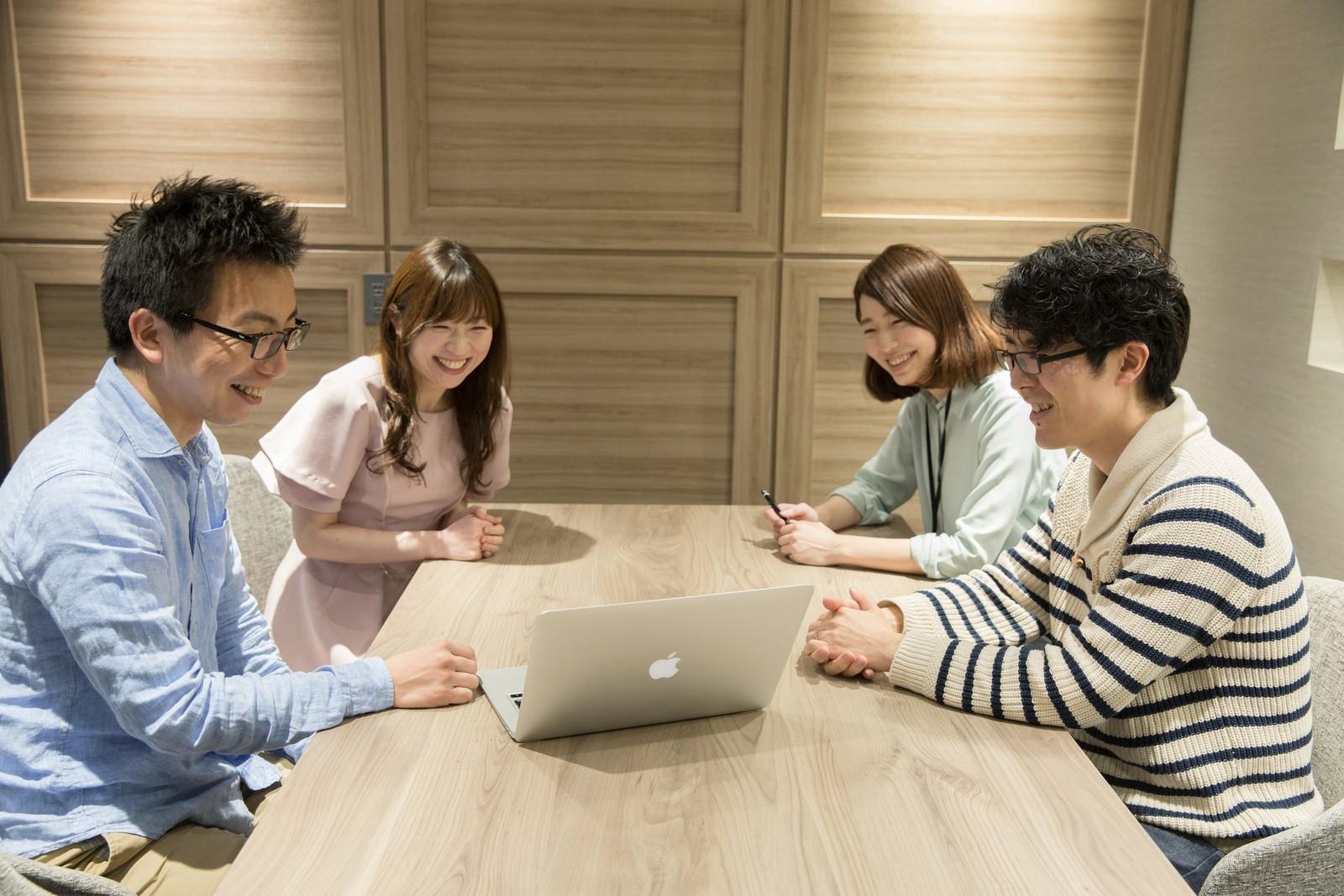 【月平均残業5時間以下】急成長の新サービス!未来の日本のダイバーシティ化に貢献する「住まい×IT」を開発するWebアプリエンジニア募集
