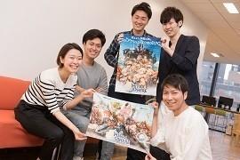 【上場ゲーム会社】ソーシャルゲーム事業のインフラエンジニア(AWS経験者)積極採用中!