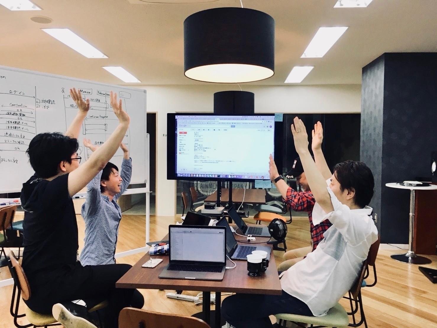 [iOSエンジニア] グローバルな開発チームでドラッグストアの業務課題を解決するiOSエンジニアを募集