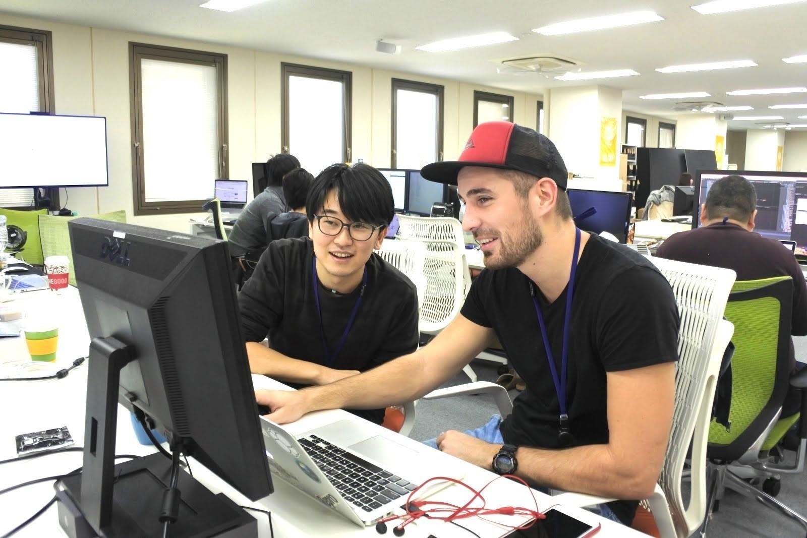 業界トップシェアのECサービス「モアコンタクト」を日本で一番愛されるサービスに育てるエンジニアを募集!