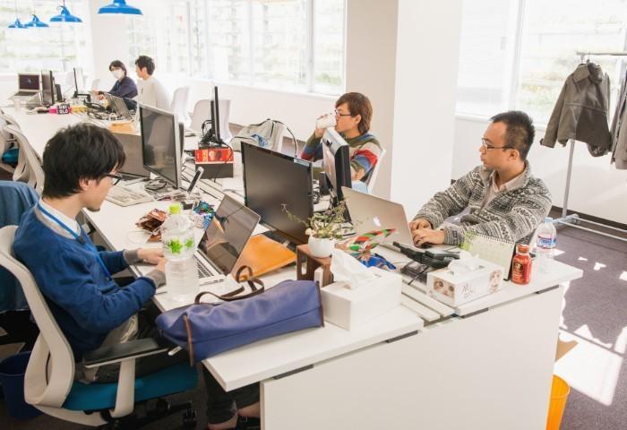 創業3年でマザーズ上場、案件総額160億円の日本最大級クラウドソーシング「CrowdWorks」を開発する Webエンジニアを募集!