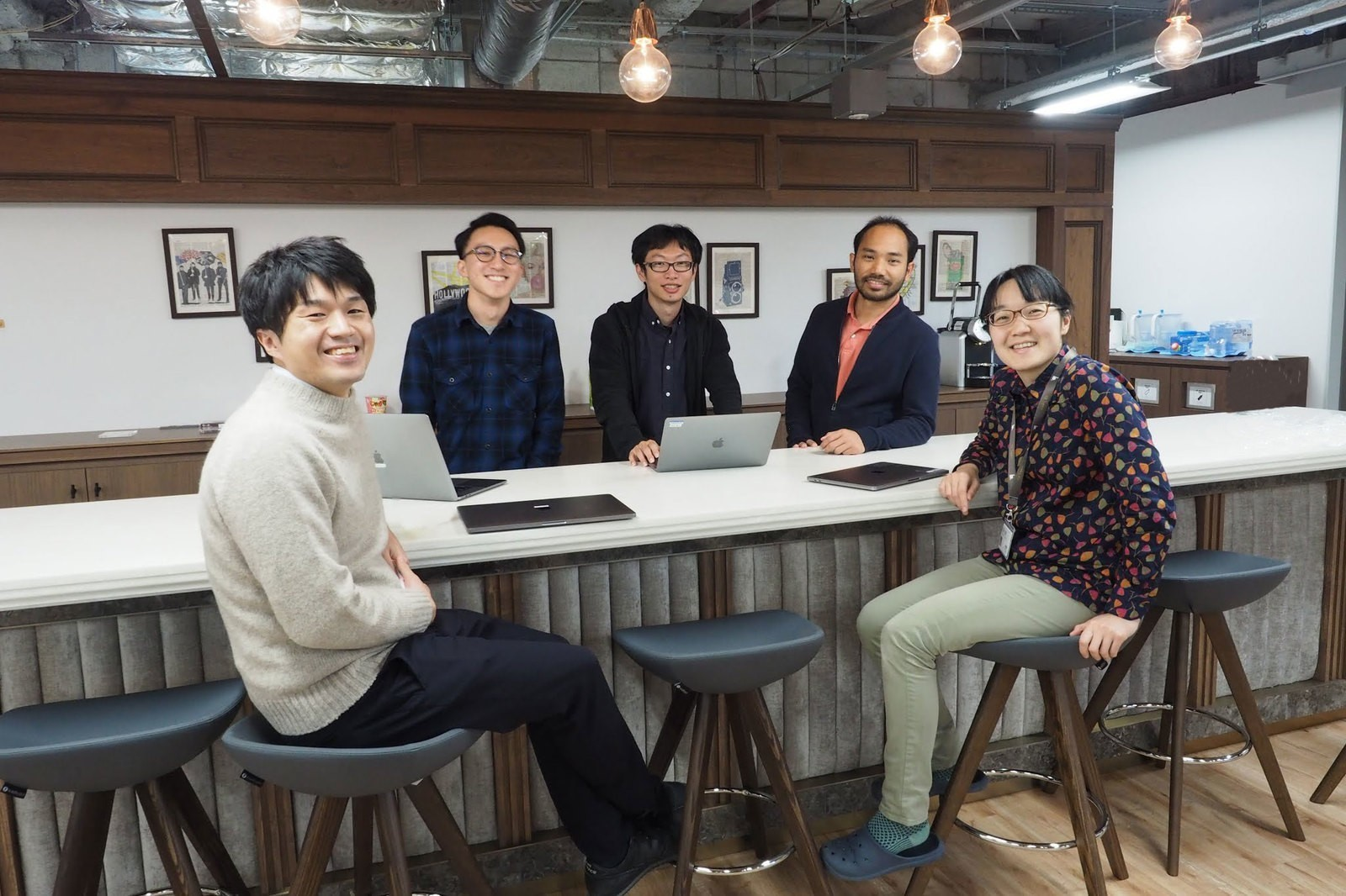 AI技術を取り入れたプロダクトの開発を支援するMachine Learning Engineer を募集!