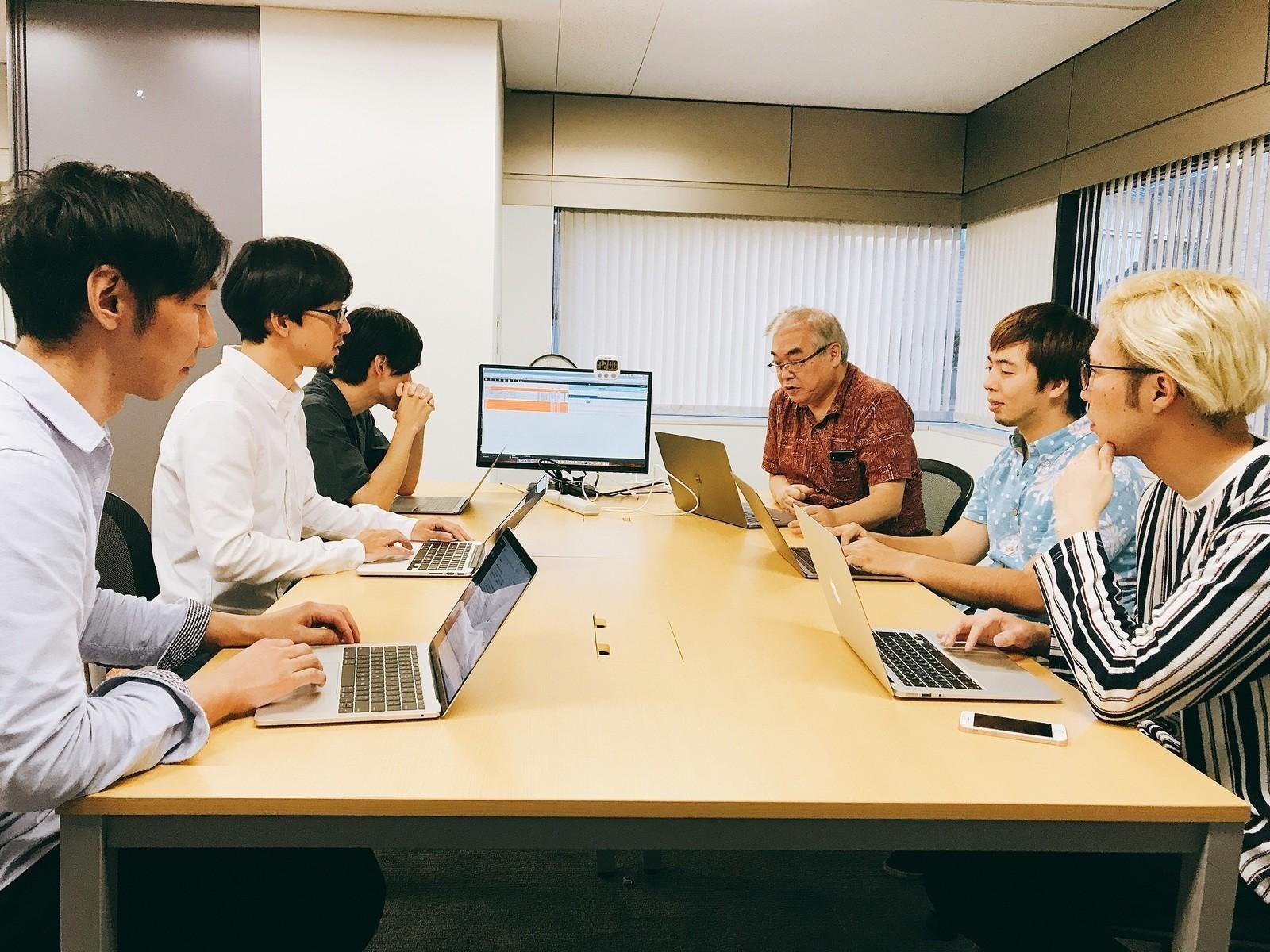 急成長するクラウドファンディングサービス「Readyfor」のフロントエンドエンジニア募集!