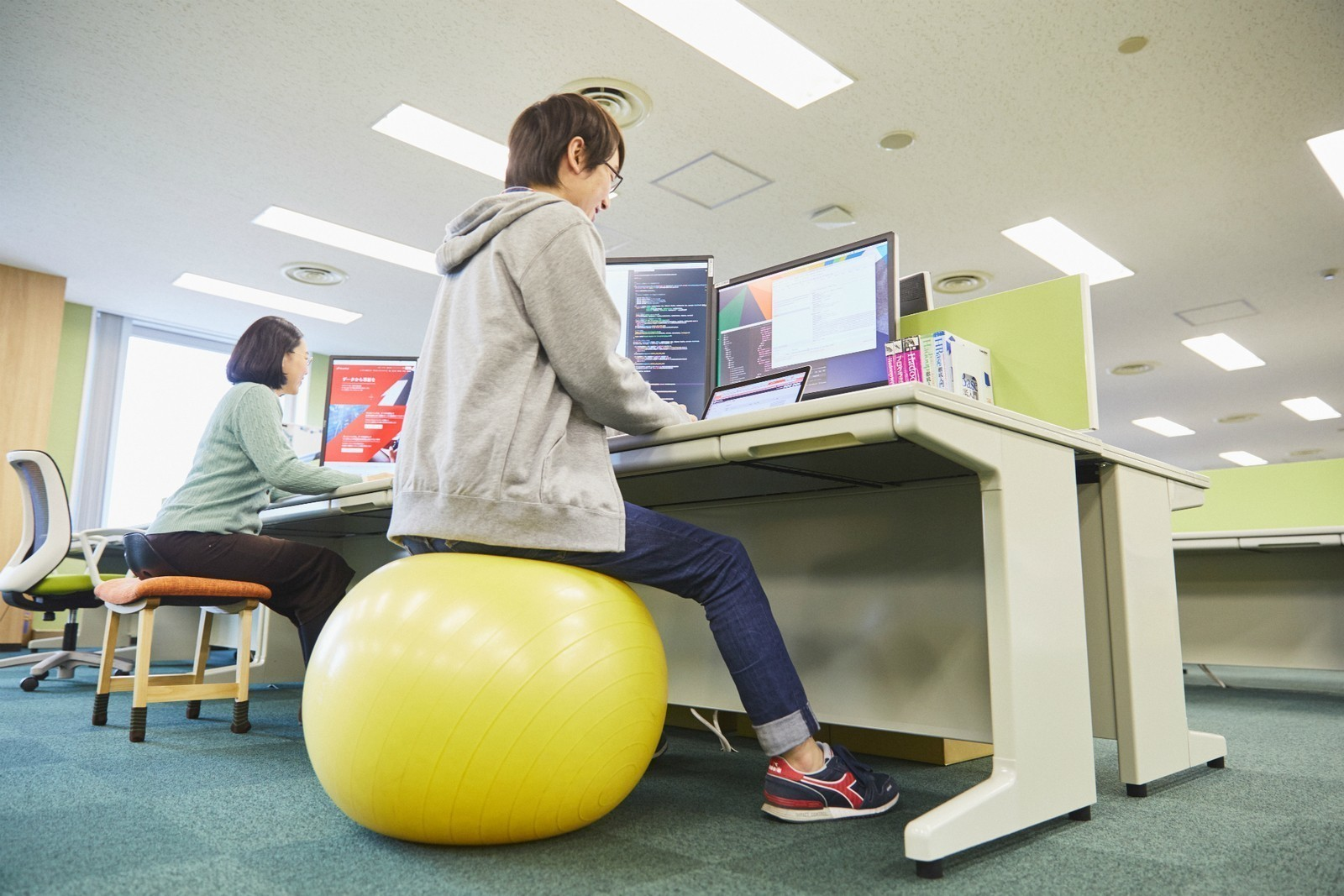 東証一部上場・ブレインパッドが国内最大規模のプライベートDMP開発を担当するJavaエンジニアを募集!