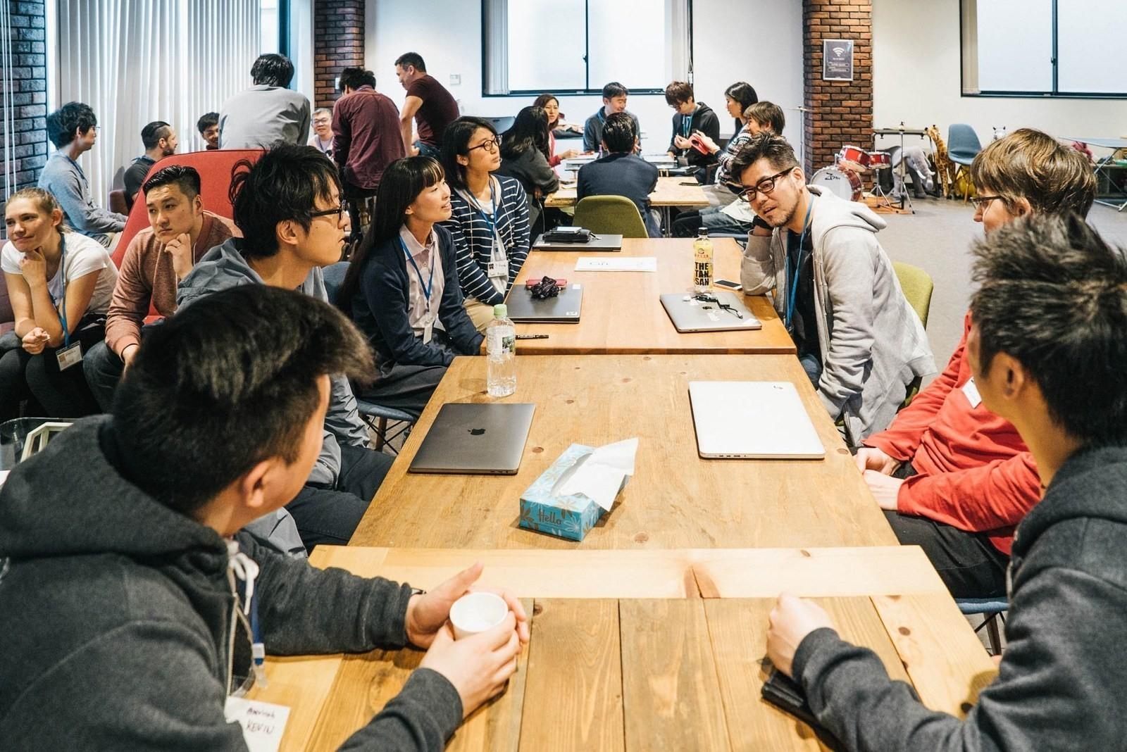 【東京】Backlog、Cacoo他、チーム開発支援ツールの併用を便利にする「ヌーラボアカウント」の決済システム開発担当