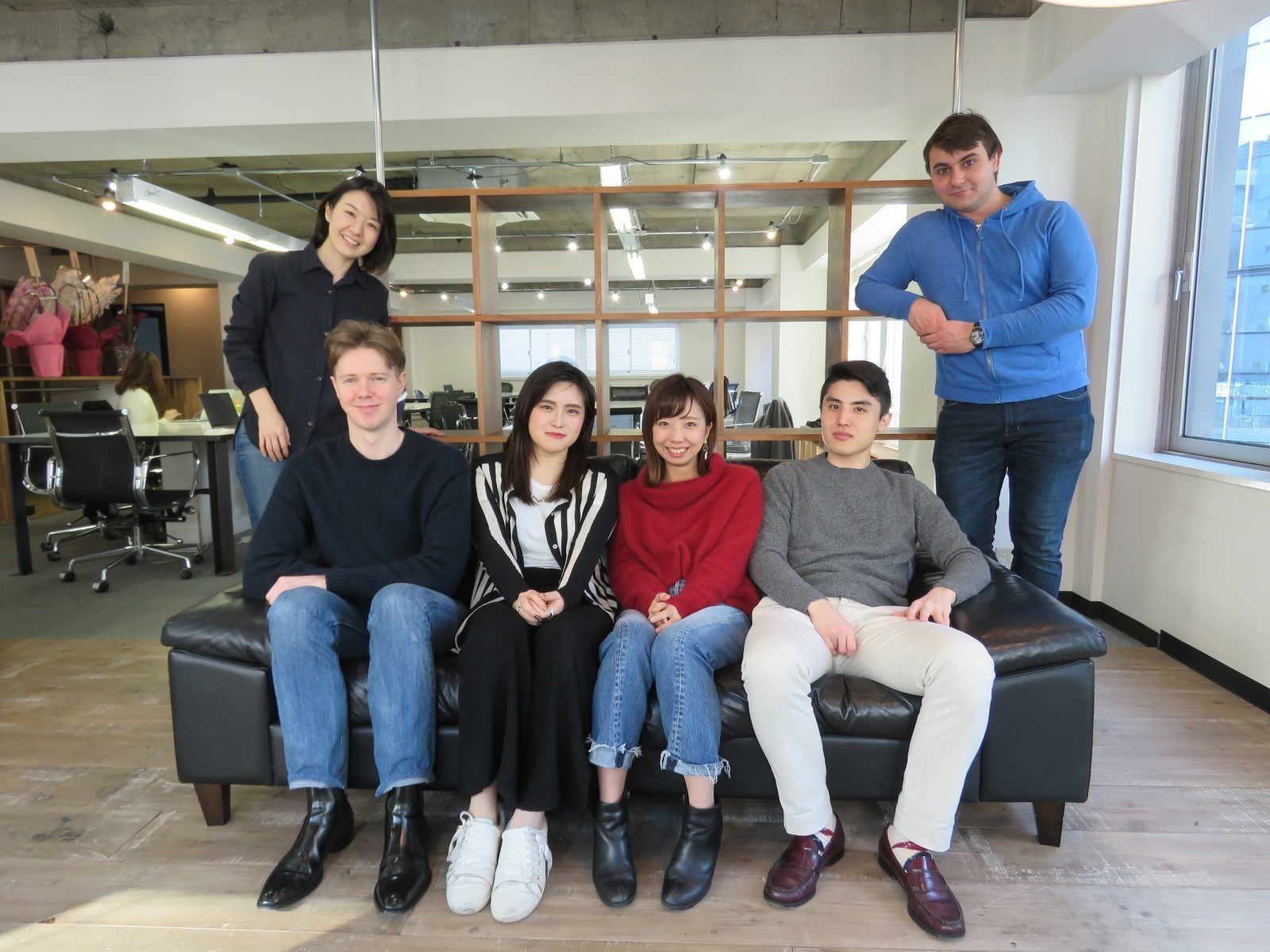 【Swift】で新しい購買体験を創るiOSエンジニア募集!