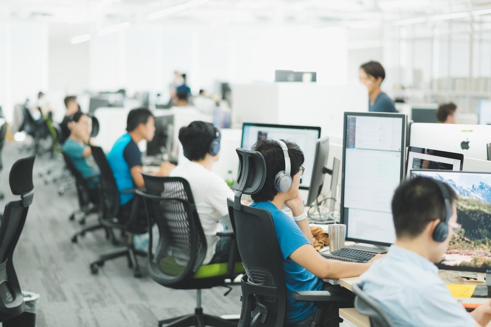 【フロントエンドエンジニア】LINEグループ新会社のエンジニア募集!