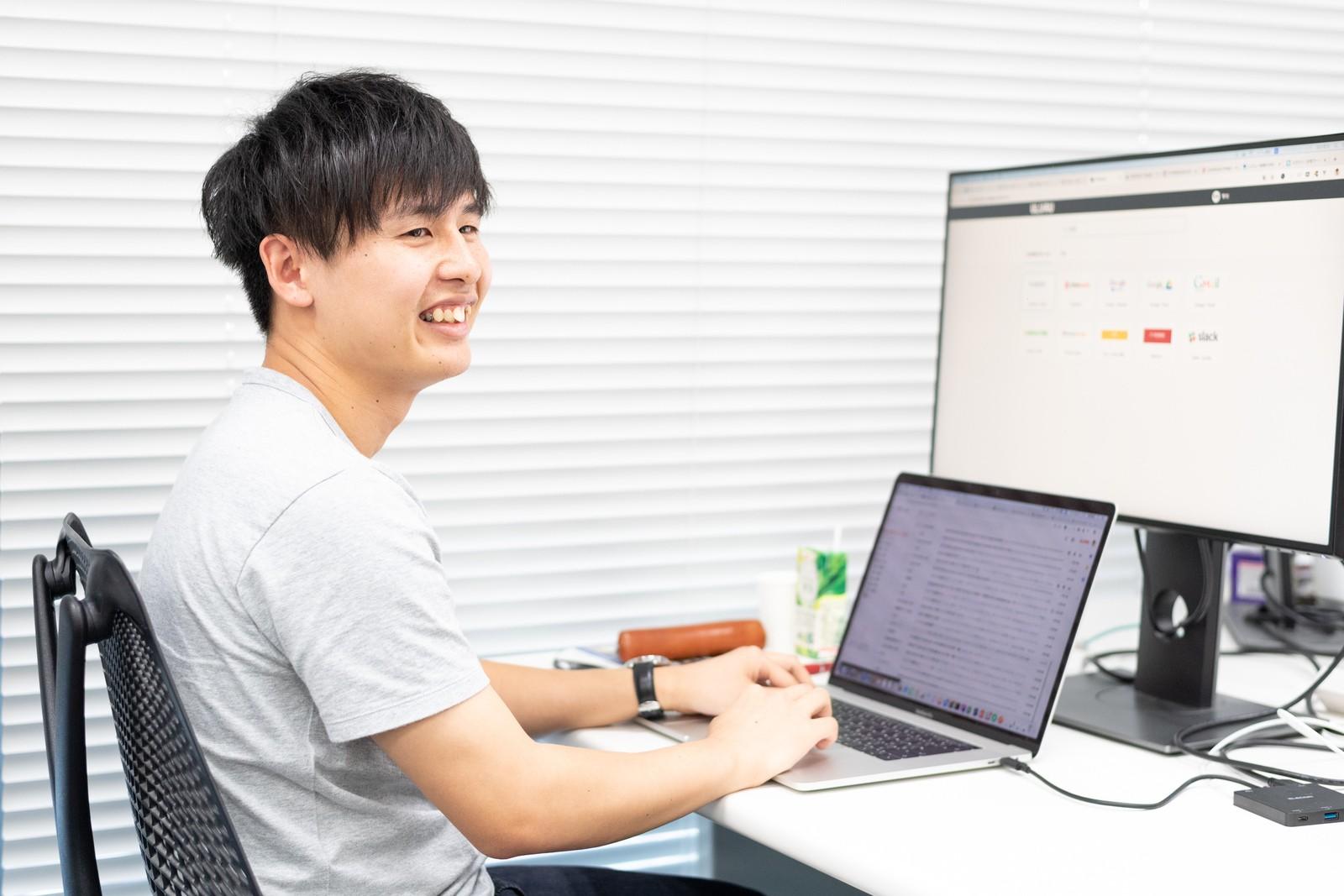 月間の売上1億円超、収益の柱となる自社サービスの新機能開発・改修を担うPHPエンジニア募集!