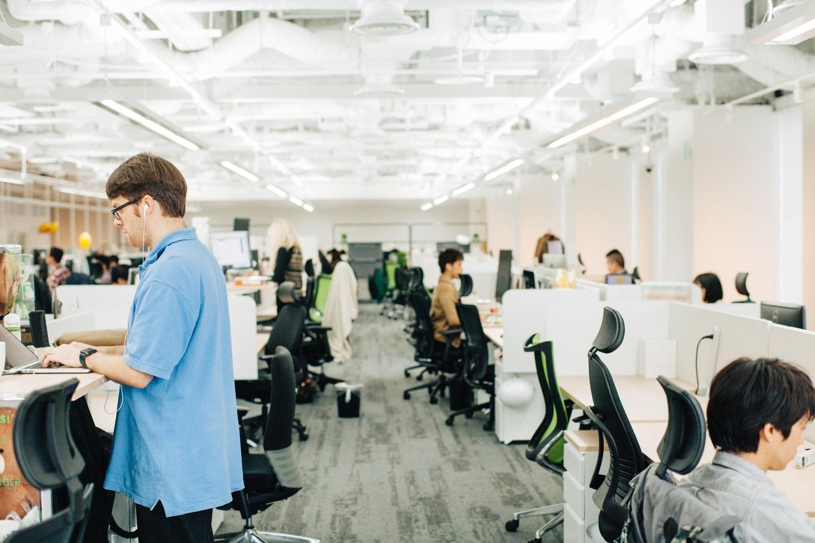 【プロダクトマネジャー(LINEサービス)】福岡オフィスでLINEサービスのPM募集