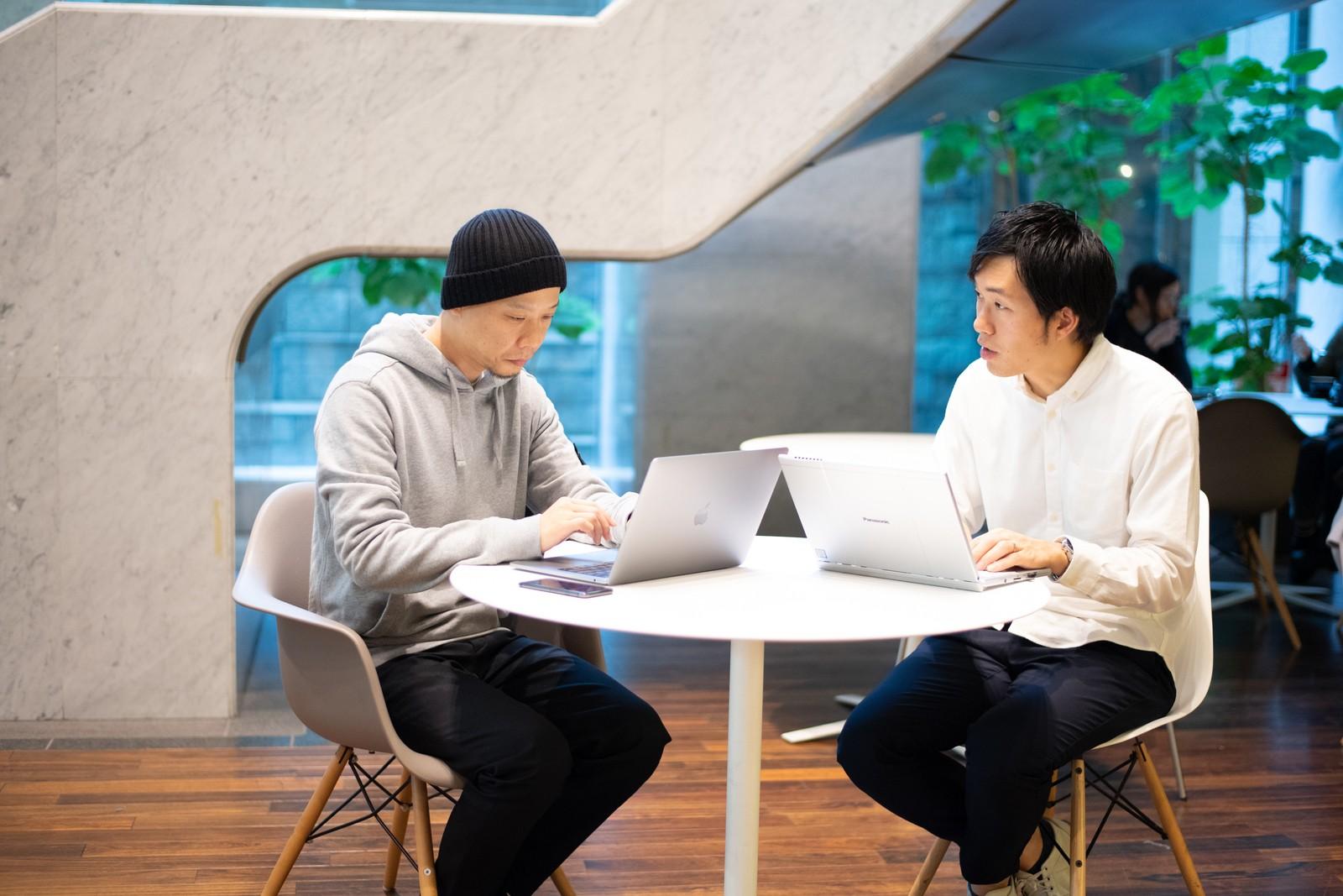 キャッシュレスを実現するFinTech企業!自社プロダクトに企画から携わるWebエンジニア募集