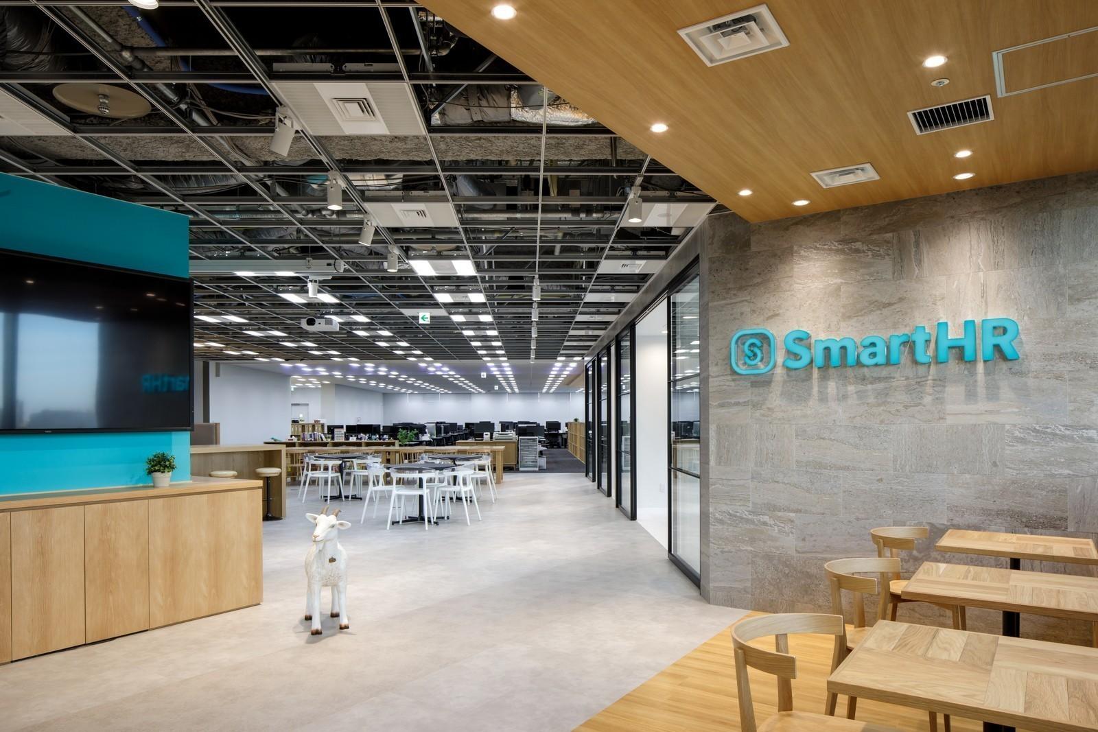 シェア No.1 のクラウド人事労務ソフト「SmartHR」を開発するフロントエンドエンジニアを募集!