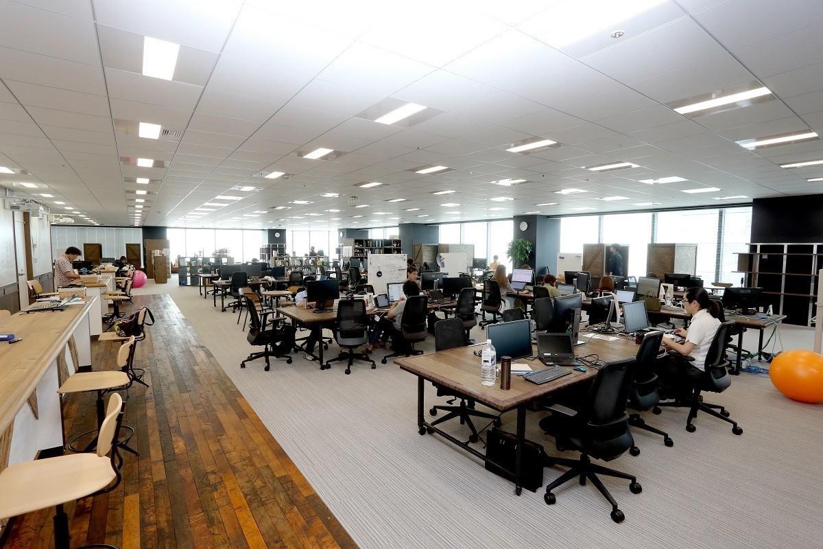 【大阪勤務】<Golang>国内最大級のインフラサービスを創造するサービス開発エンジニア募集!