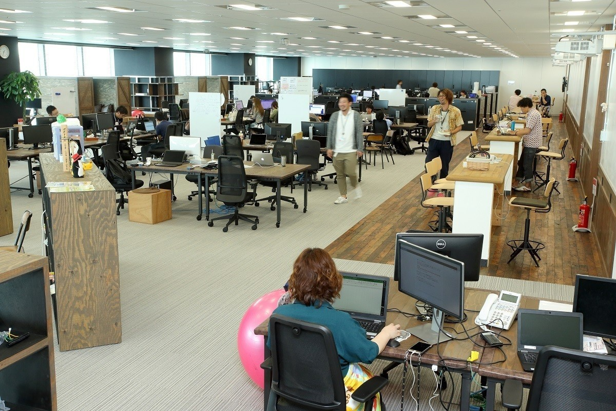 【大阪勤務】<大容量コンテンツ配信基盤の設計>国内最大級のインフラサービスを創造するインフラエンジニア募集!