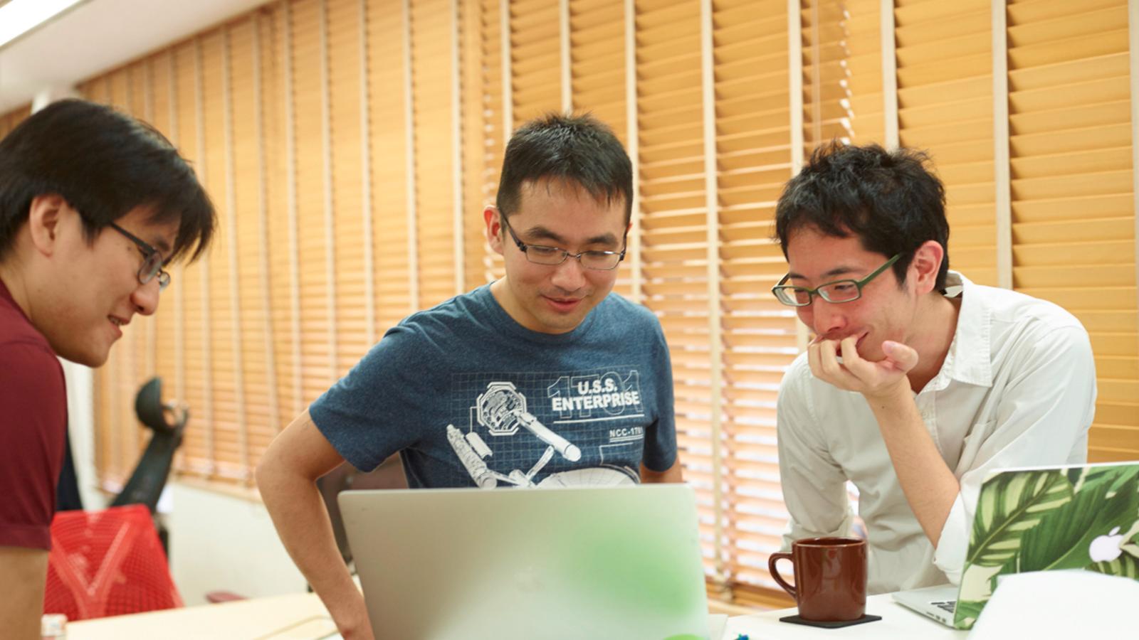 ユーザーに受け入れられる広告UIおよびUXを設計開発する Android エンジニアを募集!