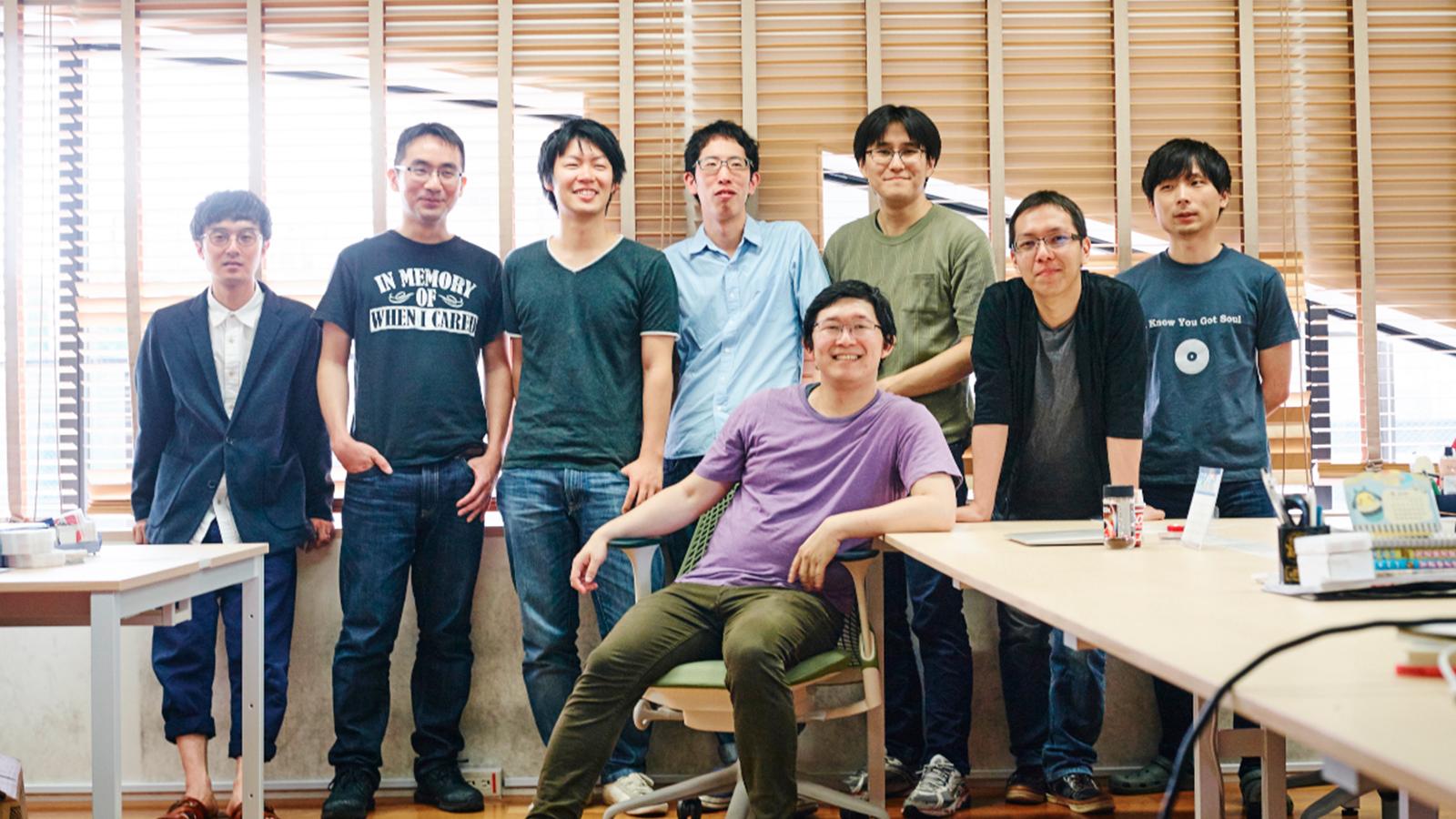 ユーザーに受け入れられる広告UIおよびUXを設計開発する iOS エンジニアを募集!