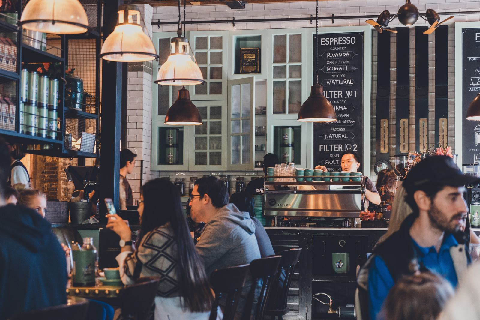 ReactとGraphQLで最高のレストラン体験を作りたい!
