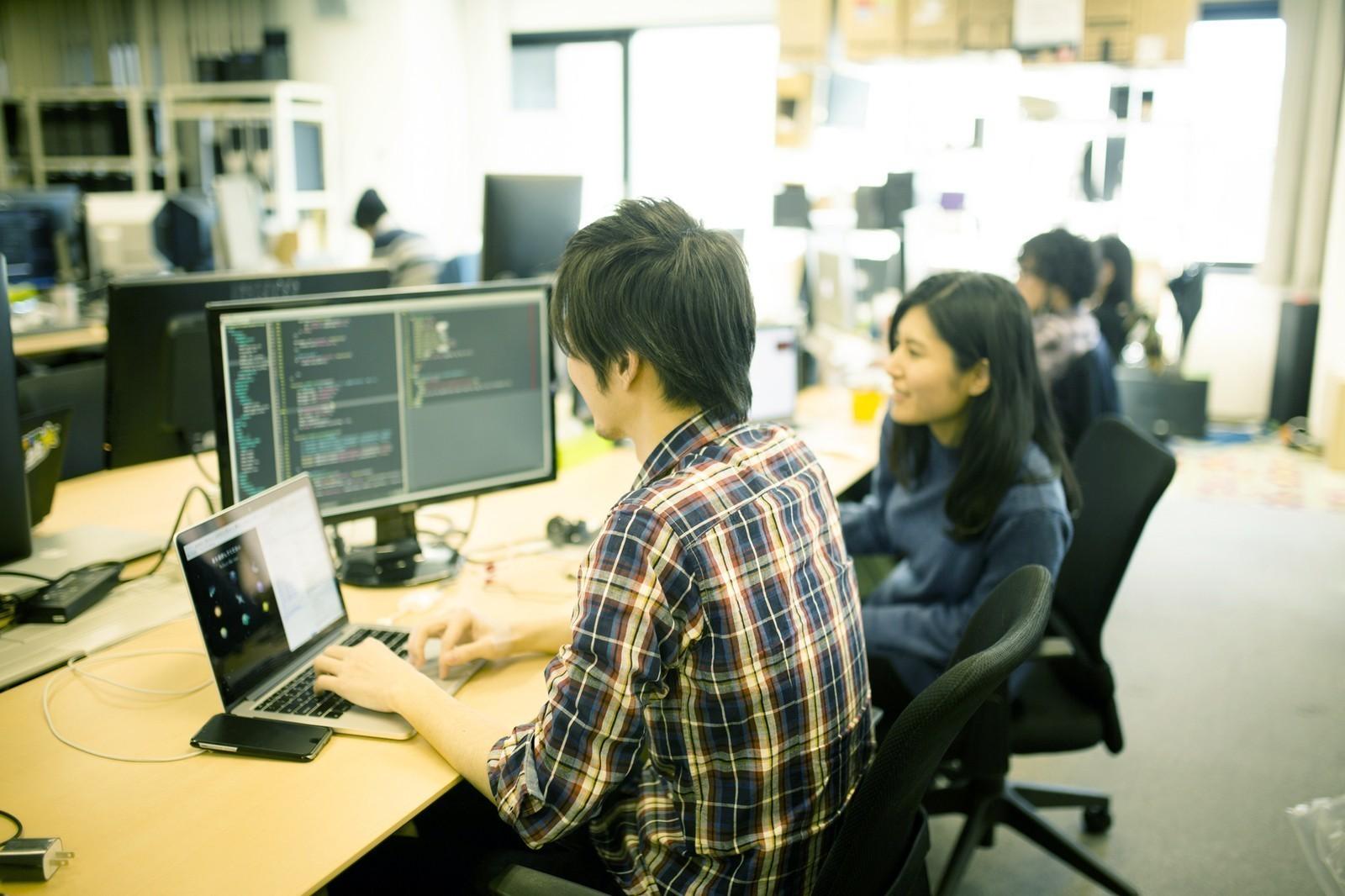 Webサービス・アプリ基盤からIoTまで!チームラボのWebエンジニア募集!