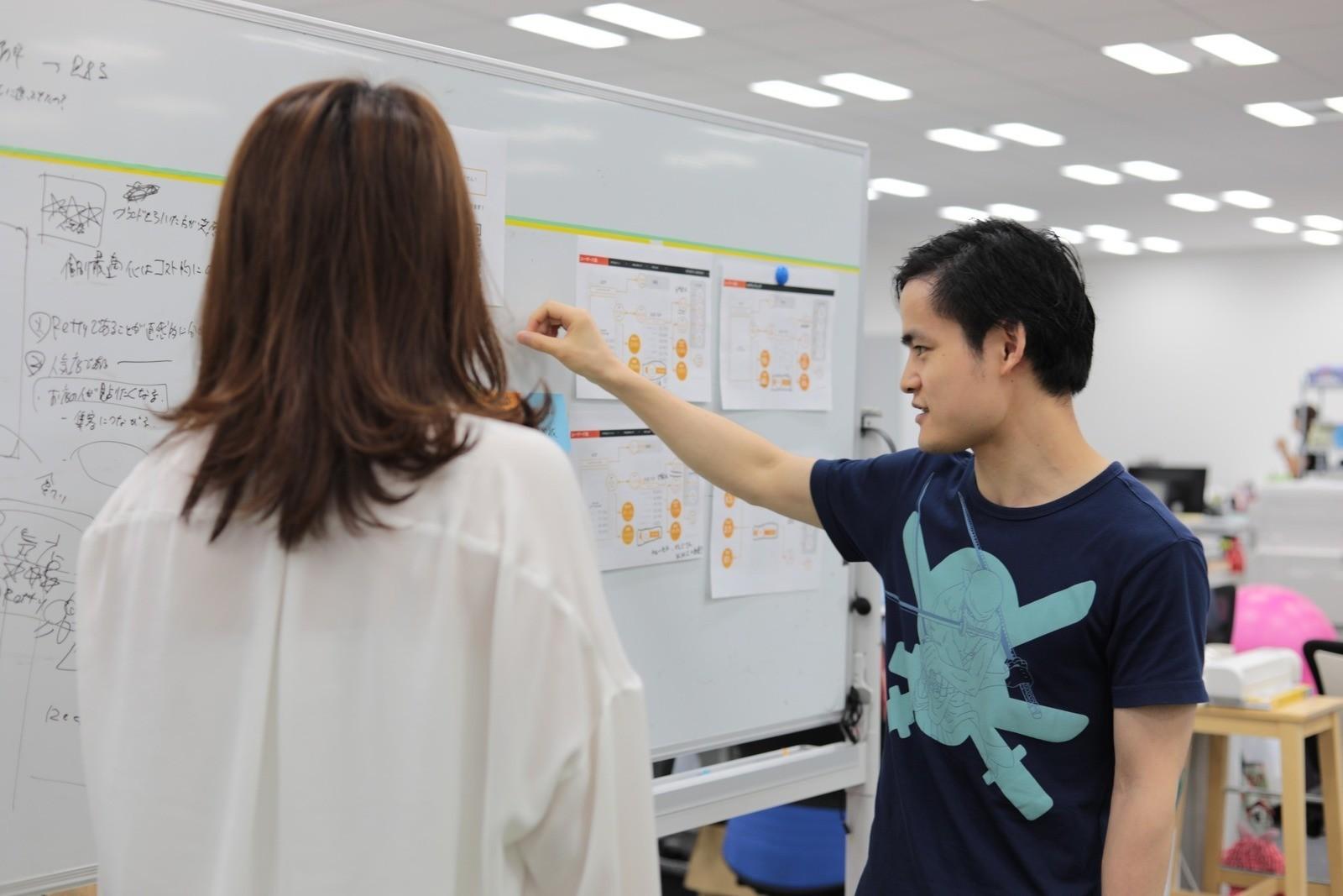 【Swiftで開発】日本最大級実名制グルメ情報サービス「Retty」のiOSエンジニア募集!