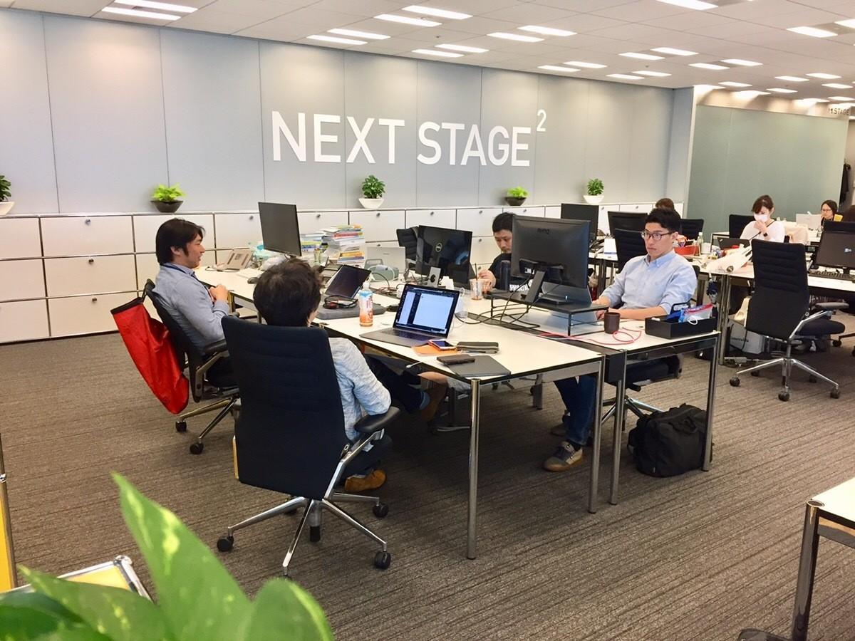 【Tech Lead】医療×HR Tech領域の新サービス企画・開発をお任せするフルスタックエンジニア/働きやすさ◎
