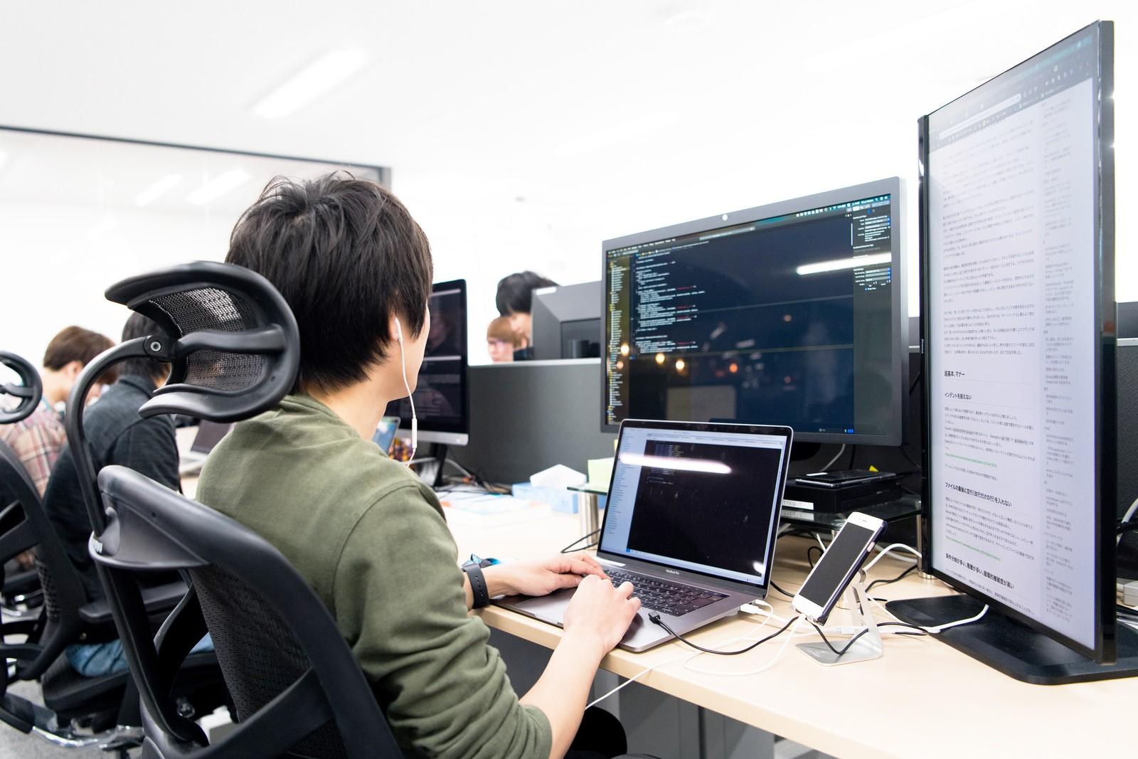 【Unityエンジニア募集】爆速のリリースサイクルでゲームアプリを開発!海外展開中の当社で活躍してください!