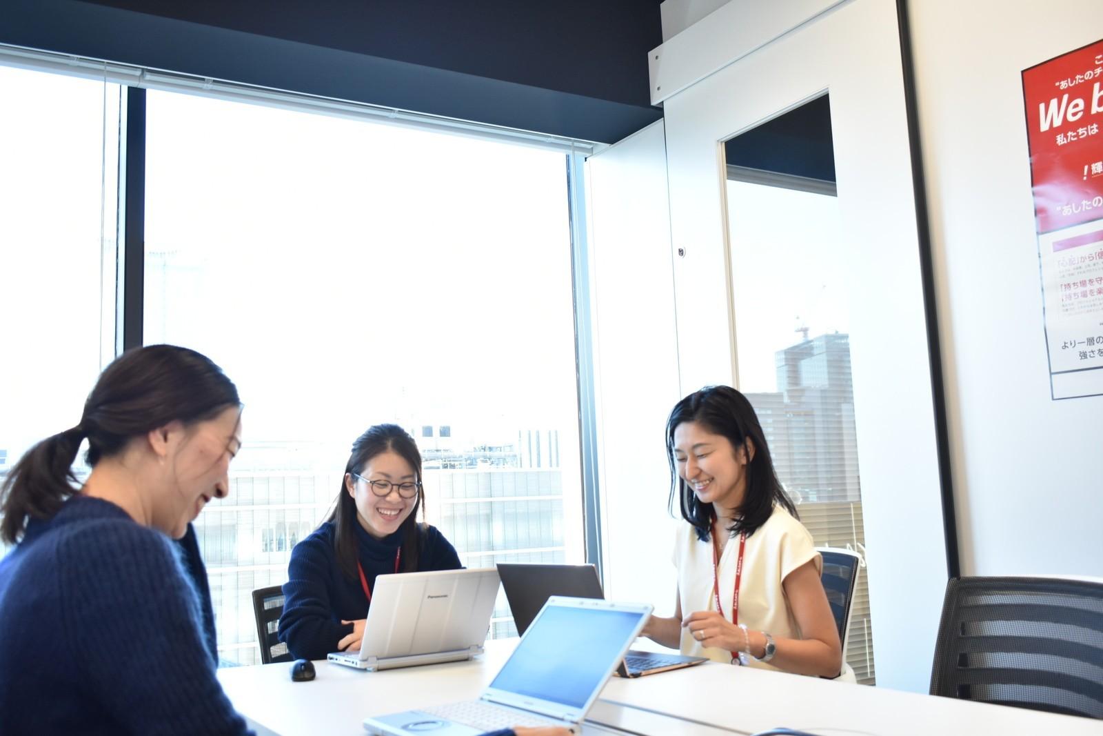 CTO直下の社内IT部長候補として、SalesForceを活用した営業数字の見える化・営業業務効率化をメインに社内IT全般の責任者を募集!
