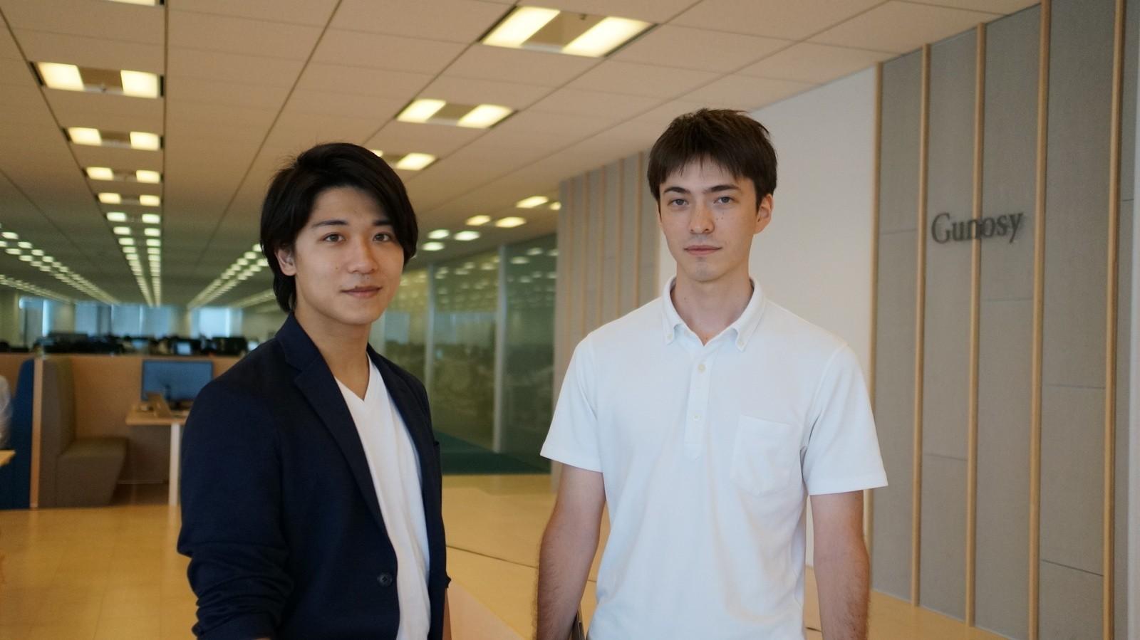 【Gunosy/LUCRA事業】Androidエンジニア
