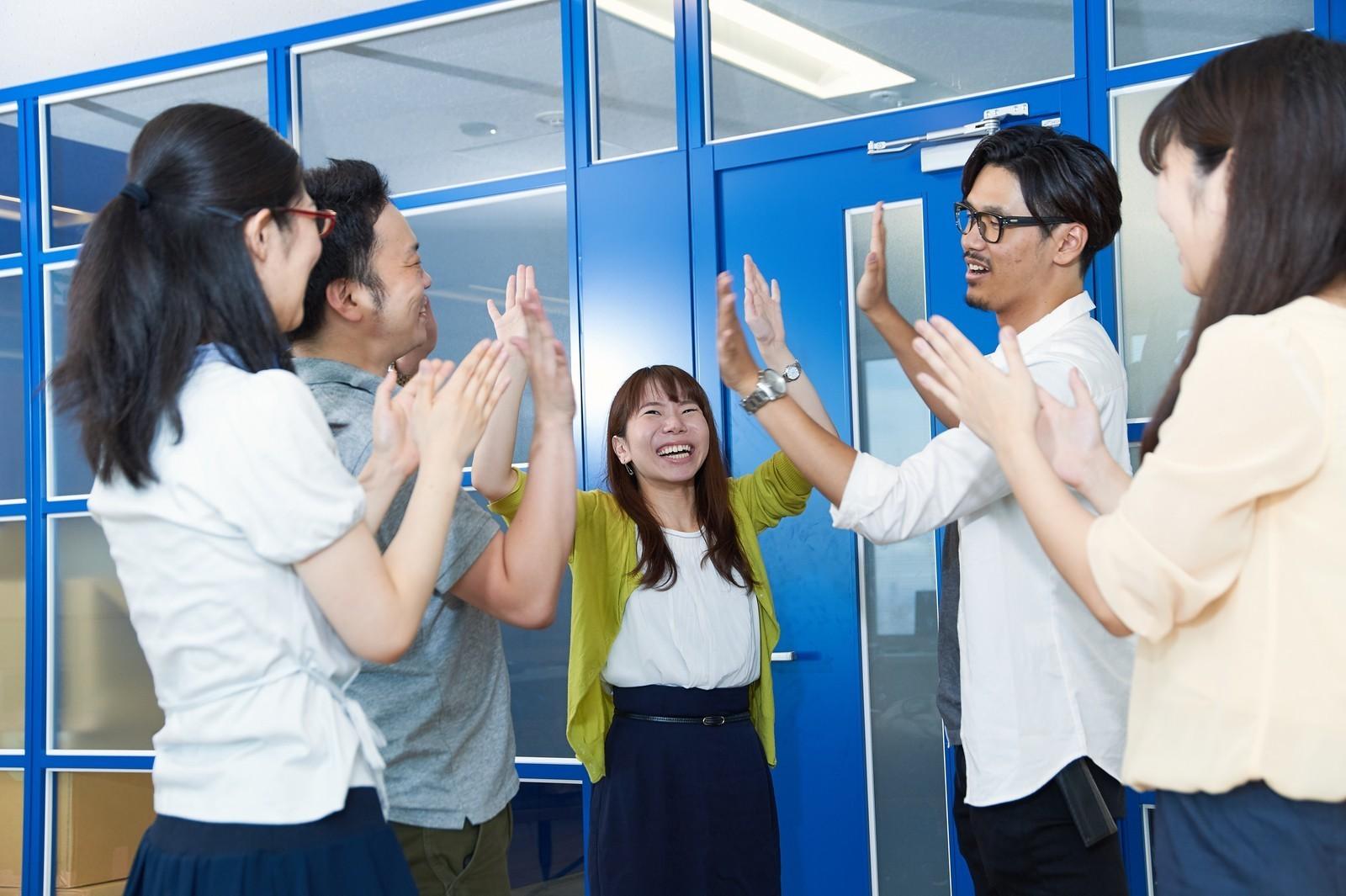 日本のものづくりを支えるシステム開発エンジニアを募集!