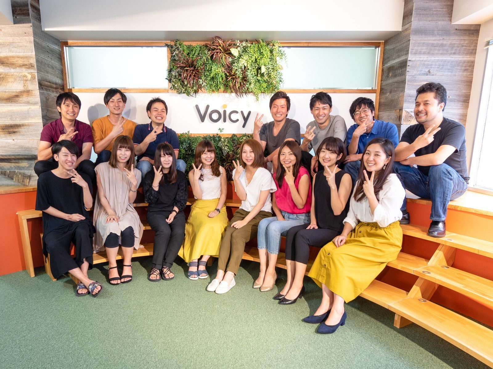 【Swift】声の力で心を震わすプロダクトを!ボイスメディアVoicyのiOSエンジニア募集!