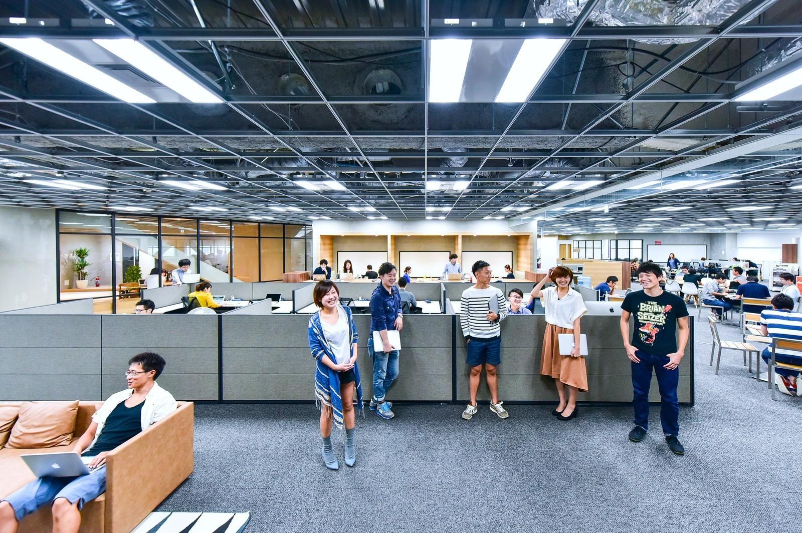 【Node.js】HR Tech業界において、0→1の事業フェーズでSaaSプロダクトを創っていきたいバックエンドエンジニアを募集!